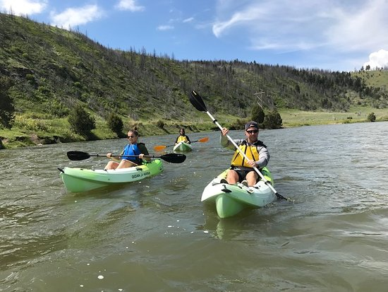 Bozeman Kayak Company