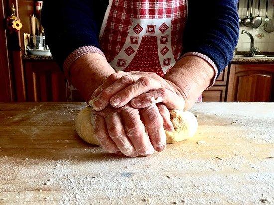 Nonna's - Handmade Pasta with Grandma