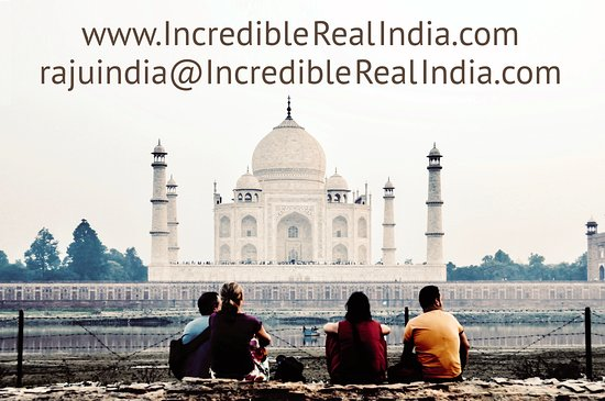 ‪Incredible Real India Tours & Travels‬