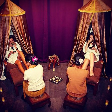 Premium Thai Spa