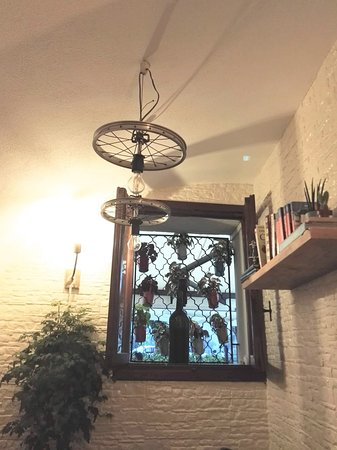 BIP Cafe: BIPcafe Dolceacqua