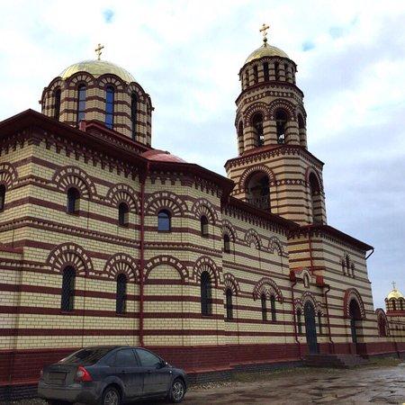 Nikolo-Malitsa Monastery