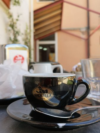Narni Scalo, Italy: Bar L'Isola
