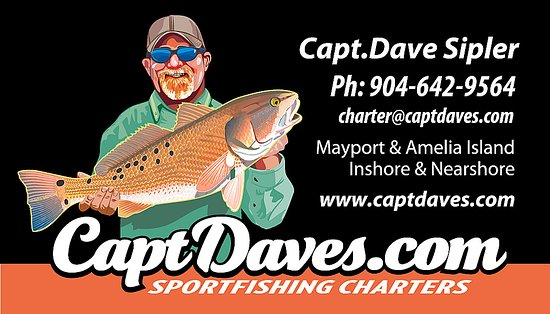 Capt Dave's Sport Fishing Charters