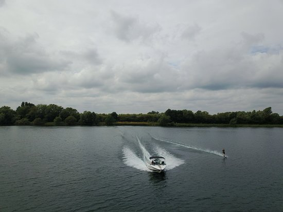 4 Lakes Waterski School