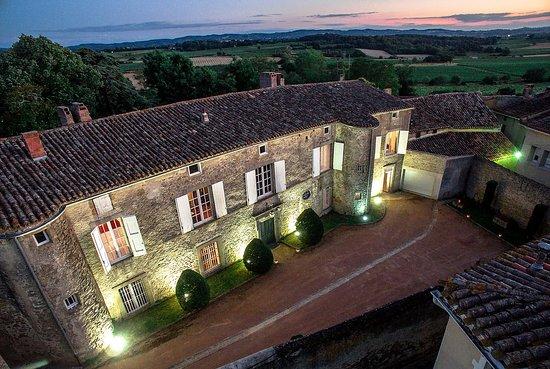 Château de Caux