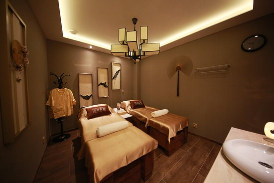 China Liangtse Wellness