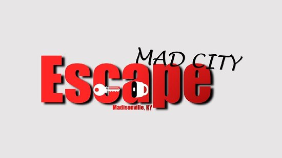 Escape Mad City - an escape room located in Madisonville, KY.