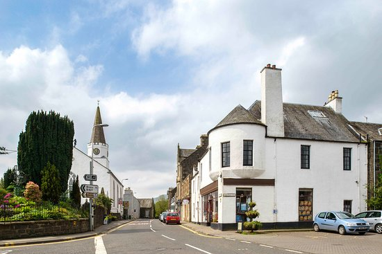 Comrie, UK: getlstd_property_photo