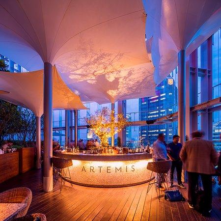 Artemis Grill & Sky Bar