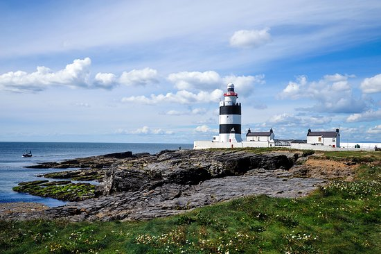 Ireland's Ancient East, Ireland: Hook Head, Wexford