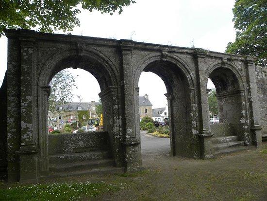 Chapelle Notre-Dame-de-Berven