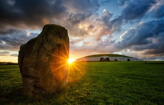 Ireland's Ancient East, Ireland: Newgrange, Co Meath