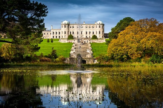 Ireland's Ancient East, Ireland: Powerscourt, Co Wicklow
