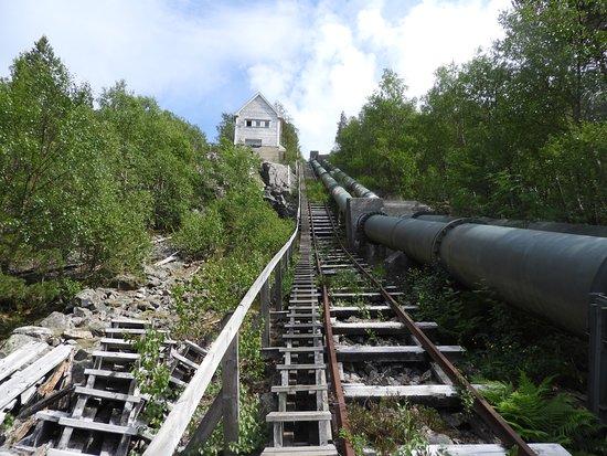 Floerli Stairs
