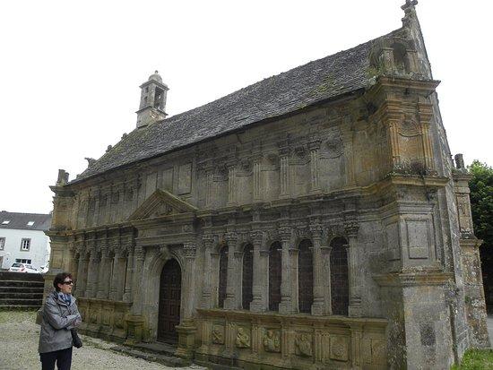 La Roche-Maurice, Francja: Bel Ossuaire aussi !