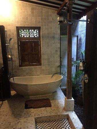 Villa Kampung Kecil-bild