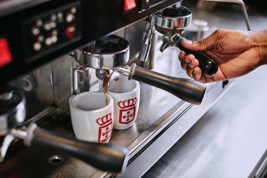 vida e caffè : meal5