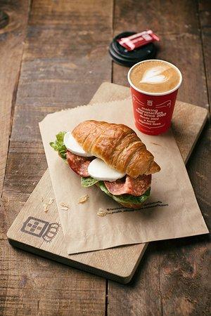 vida e caffè: meal2