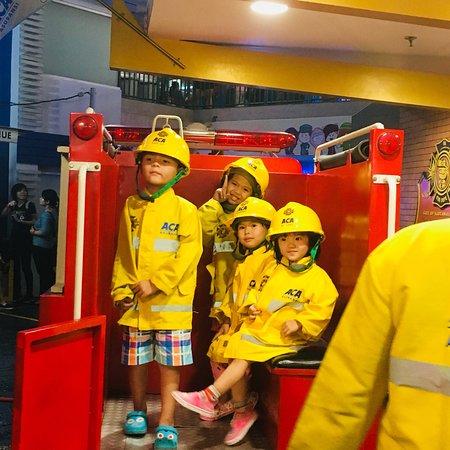KidZania Jakarta: photo5.jpg