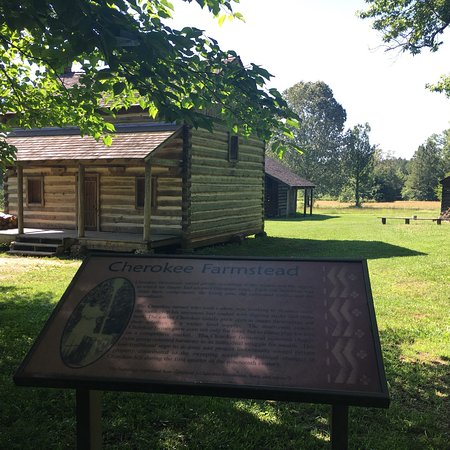 Red Clay State Historic Park: photo9.jpg