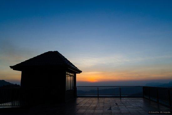 Hunnasgiriya ภาพถ่าย