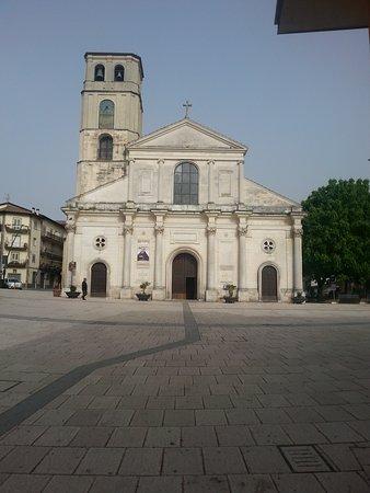 Acri, Italy: Esterno