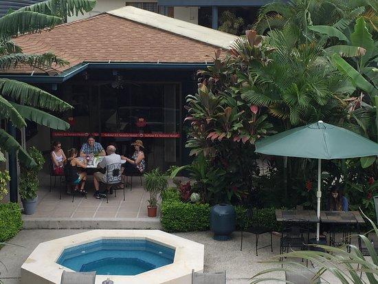 Foto de Soluxe El Sesteo Hotel