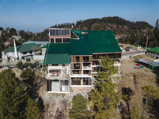 Changla Gali, Pakistan: getlstd_property_photo