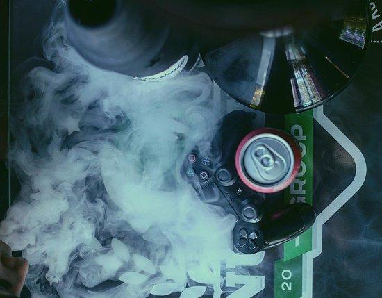Nuahule Smoke Adler