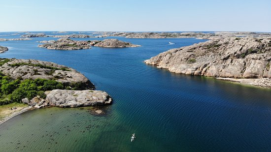 Scandinavian Kayaking Adventures