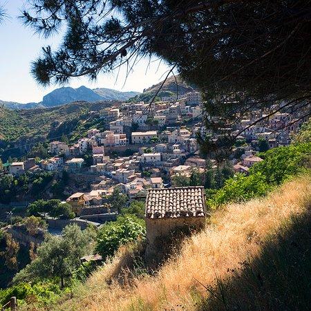 Gallodoro, Италия: Panorama 2