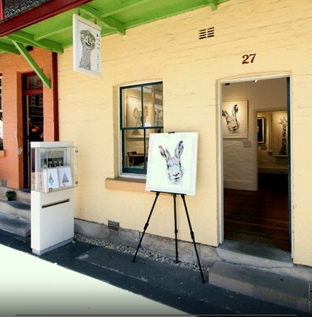 ATTY Gallery
