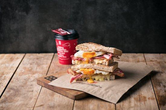 vida e caffè: meal5