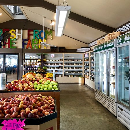 Durbin Farms Market Resmi