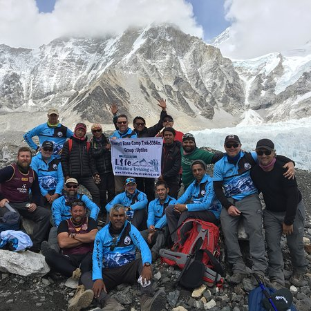 Life Himalaya Trekking