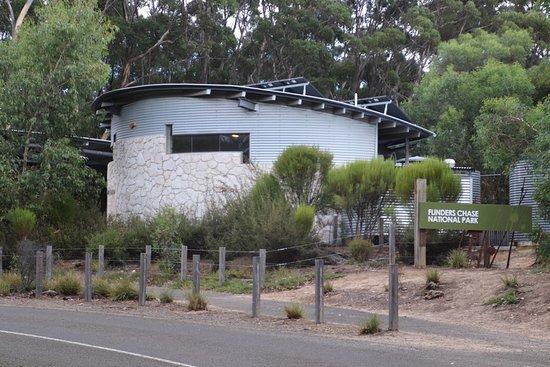 Flinders Chase, أستراليا: Flinders Chase Visitor Centre