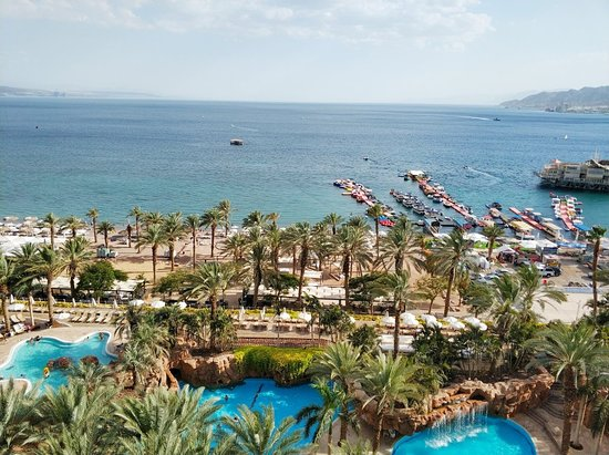 Royal Beach by Isrotel Exclusive Collection: IMG_20180612_172735_853_large.jpg