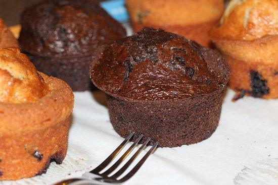 Bryan, OH: Muffins