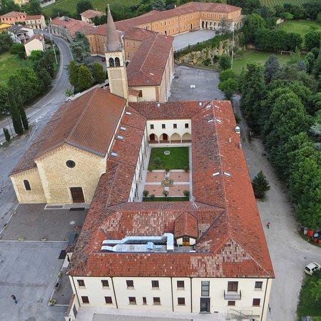 Frati Minori Convento San Daniele