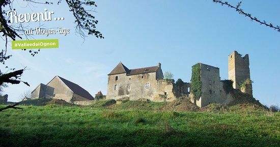Haute-Saone, Francja: #ValleedelOgnon, ressourcez-vous entre nature et culture !