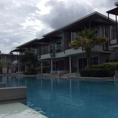 考拉水屋别墅度假村照片