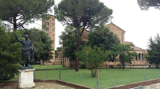 Basilica di Sant'Apollinare in Classe Photo