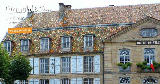 Haute-Saone, Francja: #VosgesDuSud, des émotions en toutes saisons !