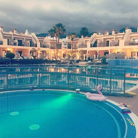 Bilde fra Royal Sunset Beach Club by Diamond Resorts