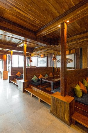 Sakanaya Cnx: 清迈最美的日本餐厅