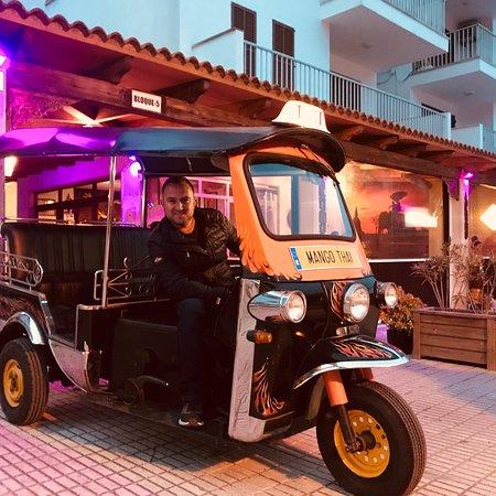 Mango Thai Bar