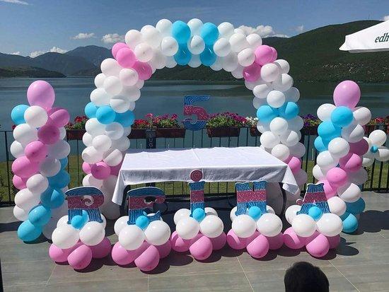 Kukes, Albania: Tek ne ka Festë . # luginaedrinit # kukës