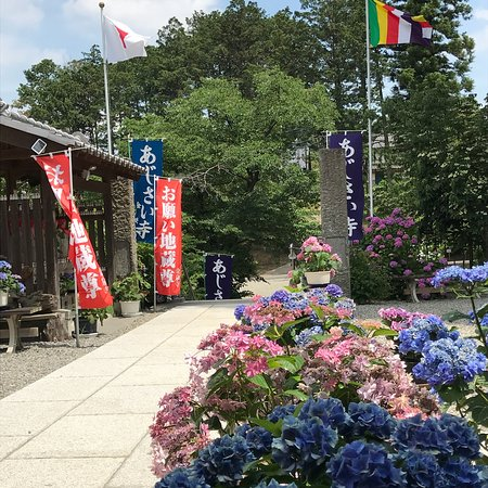 Kinsen-ji Temple