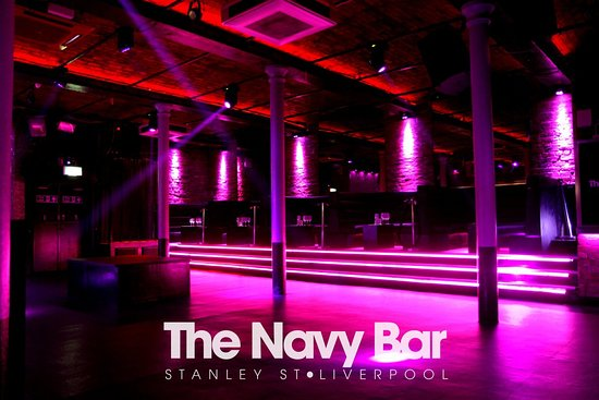 The Navy Bar